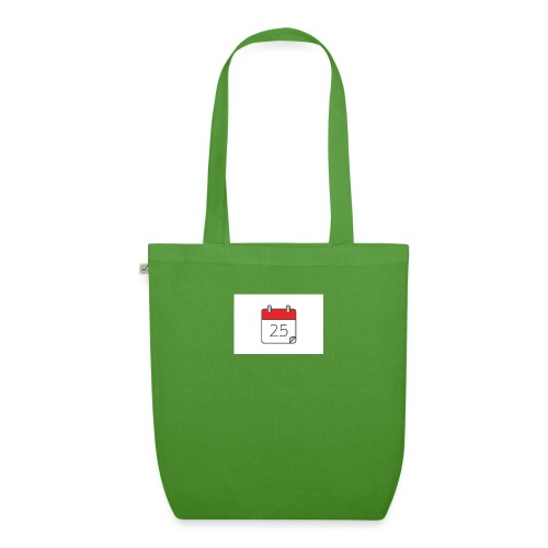 count down - EarthPositive Tote Bag