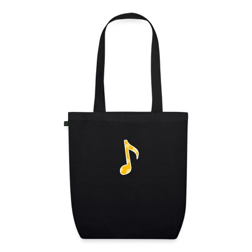 Basic logo - EarthPositive Tote Bag