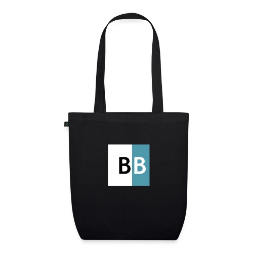 Logo BB Shortie - Bio-Stoffbeutel