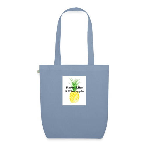 Party like A Pineapple tas - Bio stoffen tas