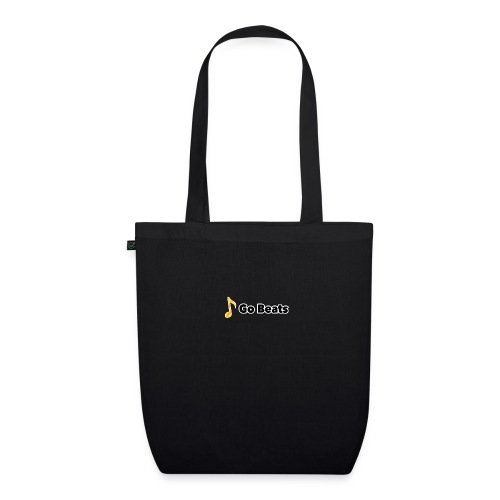 Logo with text - EarthPositive Tote Bag