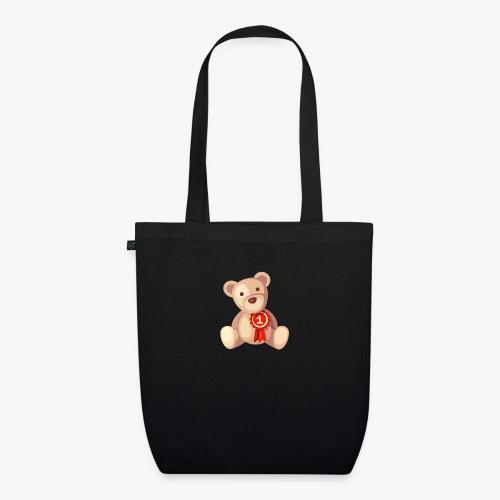 Teddy Bear - EarthPositive Tote Bag