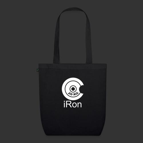 iRon - Hantel - Bio-Stoffbeutel