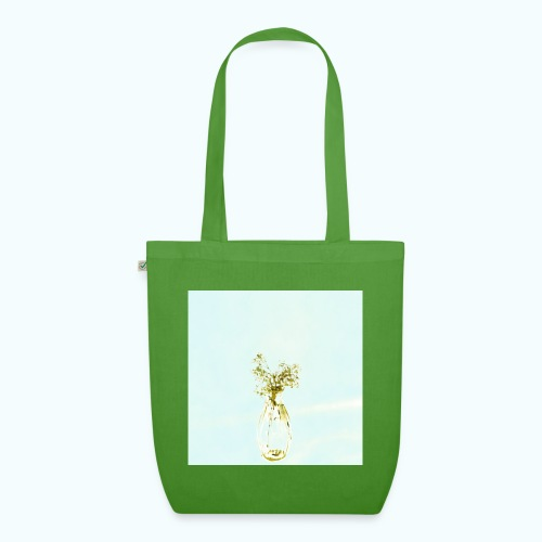 Abstract floral minimalism watercolor - EarthPositive Tote Bag