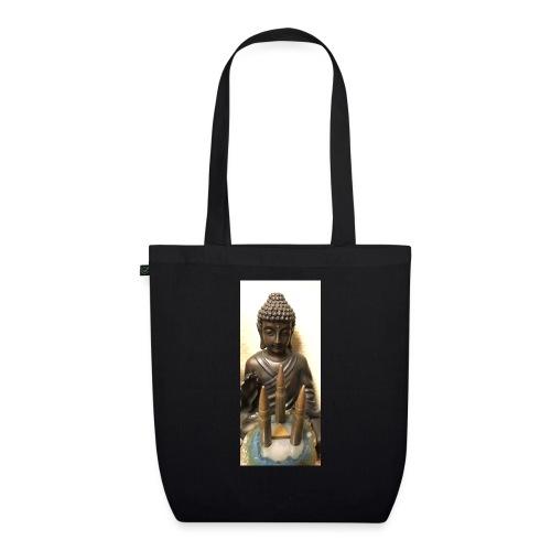 Power Buddha - Bio-Stoffbeutel