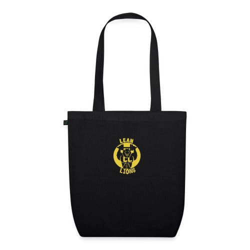 Lean Lions Merch - EarthPositive Tote Bag