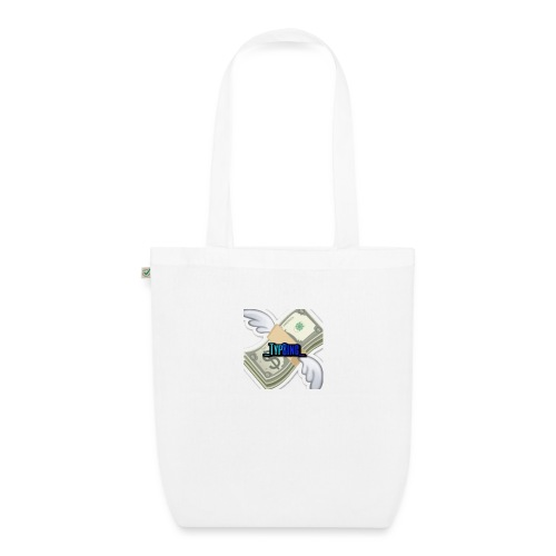 Money is strong - EarthPositive Tote Bag