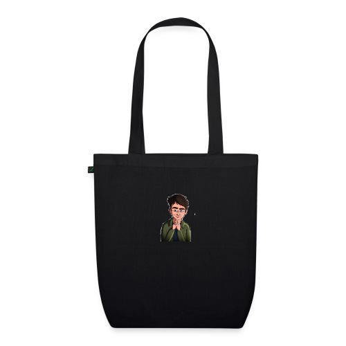 Turtle Vibez Logo - EarthPositive Tote Bag