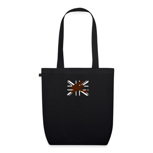 ukflagsmlWhite - EarthPositive Tote Bag