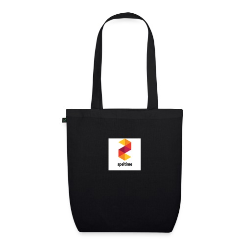 Logo 2 - Ekologisk tygväska