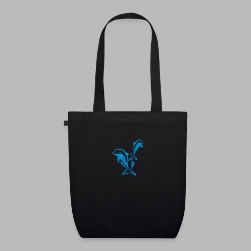 delfinpower - Bio-Stoffbeutel