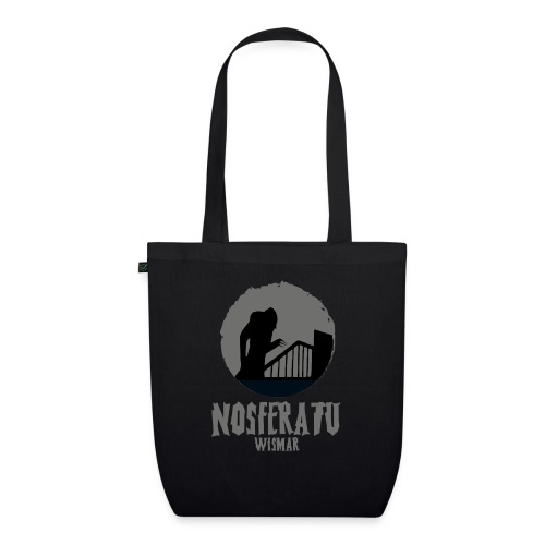 Nosferatu Horrorfilm Kult - Bio-Stoffbeutel