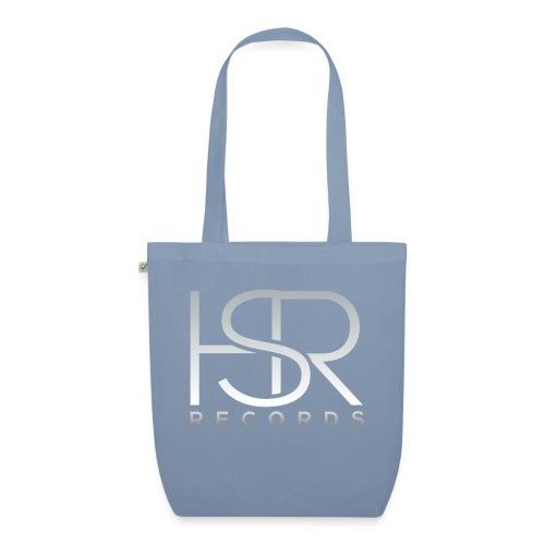 HSR RECORDS - Borsa ecologica in tessuto