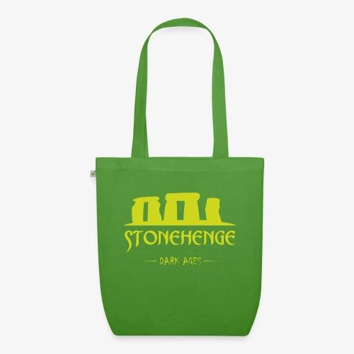 STONEHENGE - Borsa ecologica in tessuto