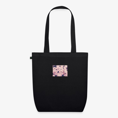 Roses - EarthPositive Tote Bag