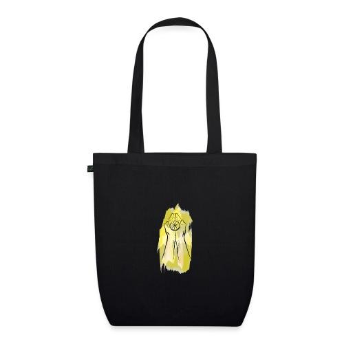 lemon - Bolsa de tela ecológica
