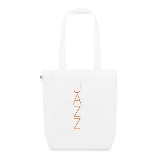 Jazz Tree - Bolsa de tela ecológica