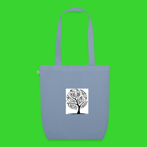8391214 art tree design w - EarthPositive Tote Bag