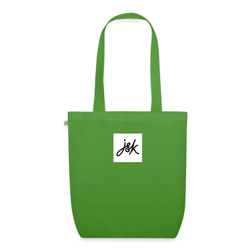 J K - EarthPositive Tote Bag