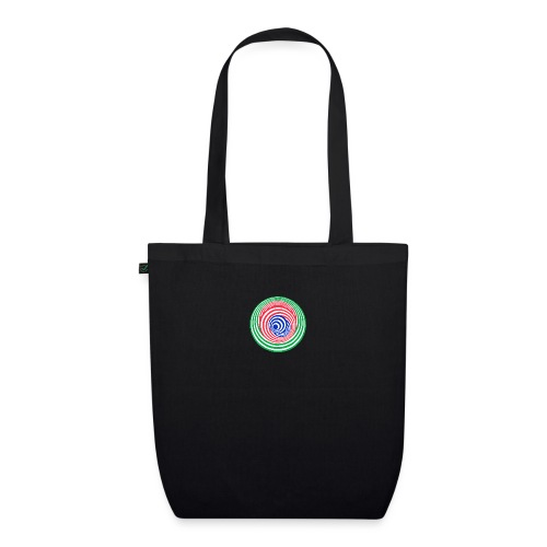 Tricky - EarthPositive Tote Bag