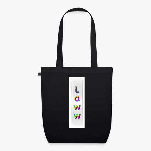 Colorlaww - Sac en tissu biologique