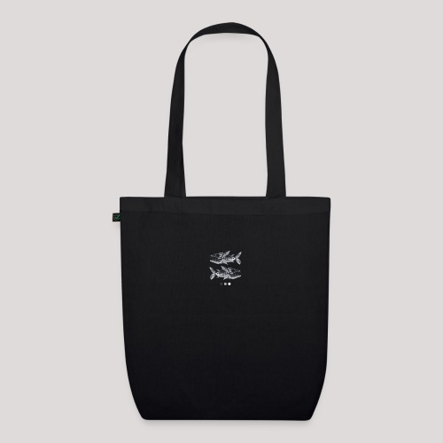 Fish05 - EarthPositive Tote Bag