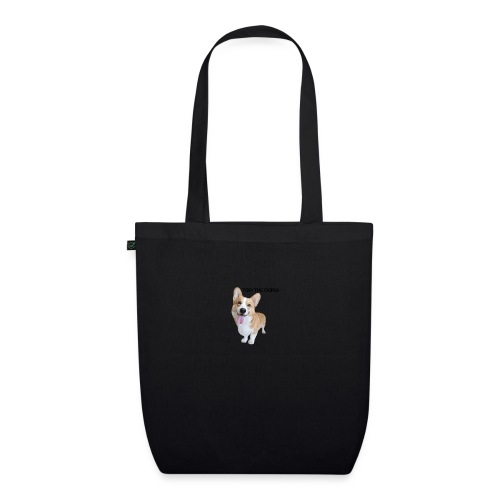 Silly Topi - EarthPositive Tote Bag