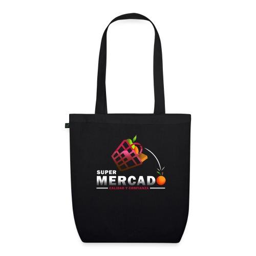 Logo rojo2 - Bolsa de tela ecológica