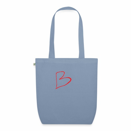 limited edition B - EarthPositive Tote Bag