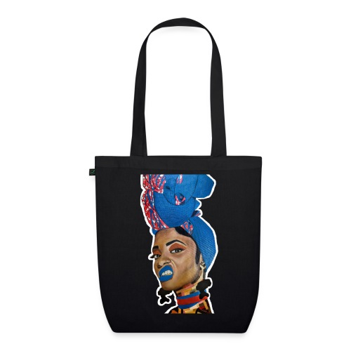 Mean Muggin - EarthPositive Tote Bag