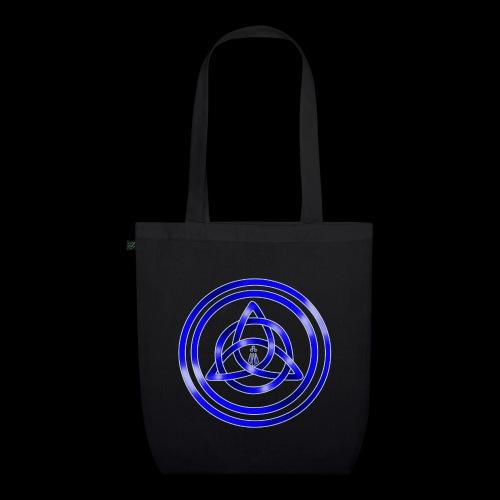 Awen Triqueta - EarthPositive Tote Bag