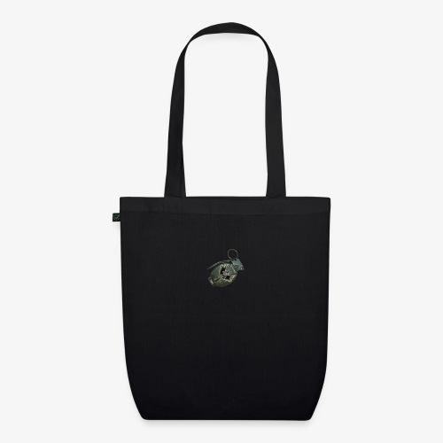 OutKasts Grenade Side - EarthPositive Tote Bag