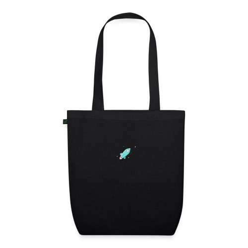 rocket - EarthPositive Tote Bag