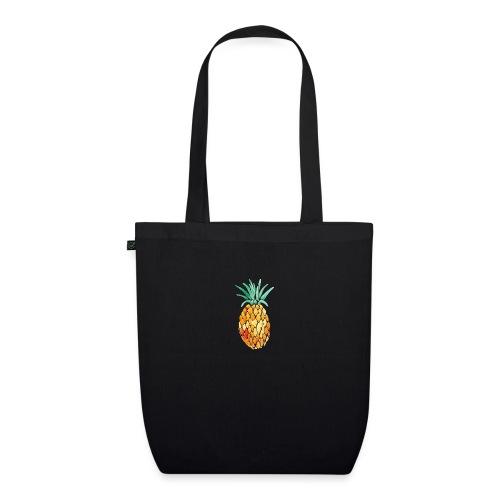 pinety logo print - Øko-stoftaske