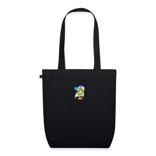 Ptb Skullhead 2 - EarthPositive Tote Bag
