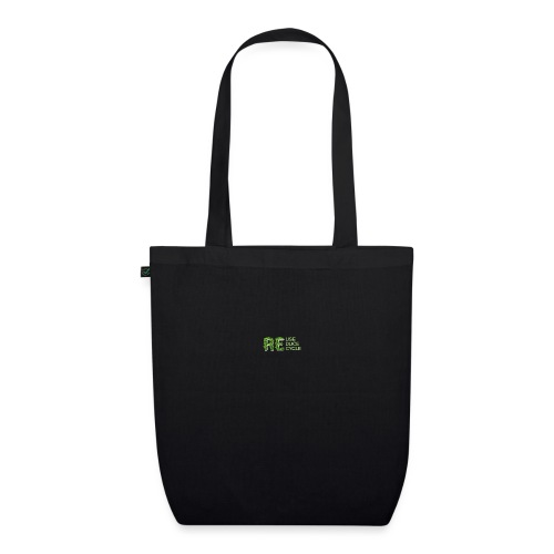 REuse REduce REcycle - Borsa ecologica in tessuto