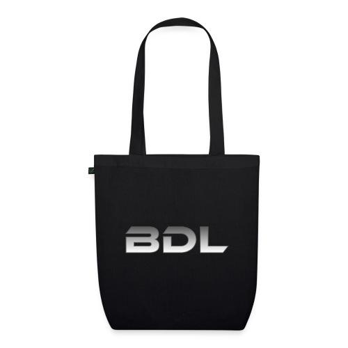 BDL lyhenne - Luomu-kangaskassi