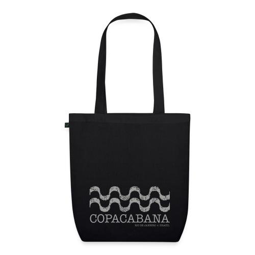 Copacabana - Bolsa de tela ecológica