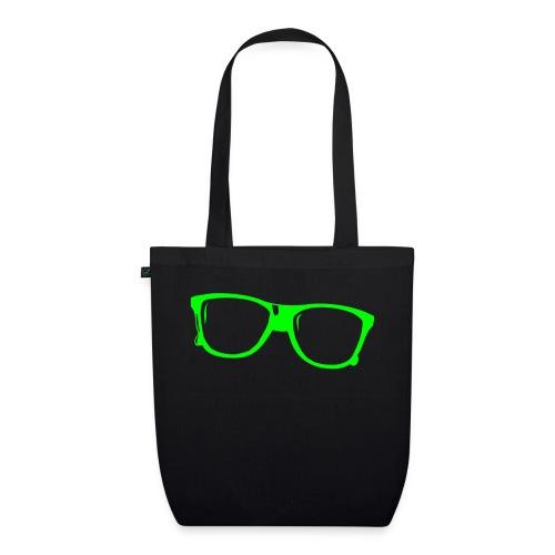 Sonnenbrille - Bio-Stoffbeutel