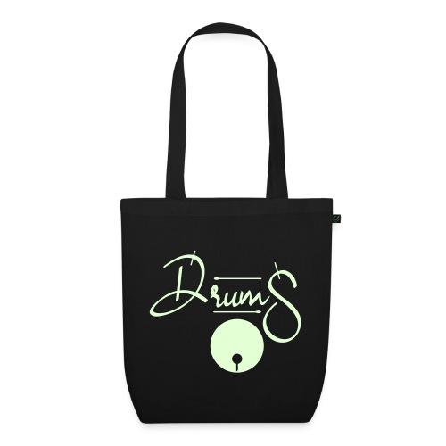 drum - Bio-Stoffbeutel