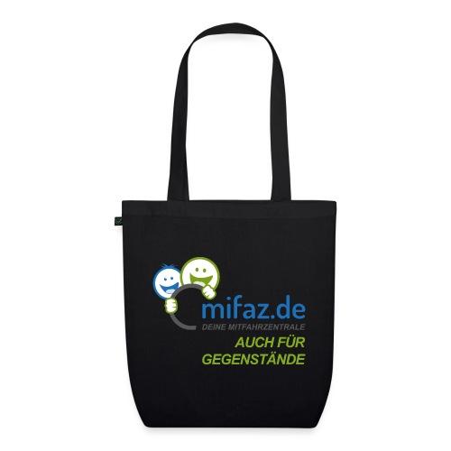 stofftasche-schwarz - Bio-Stoffbeutel
