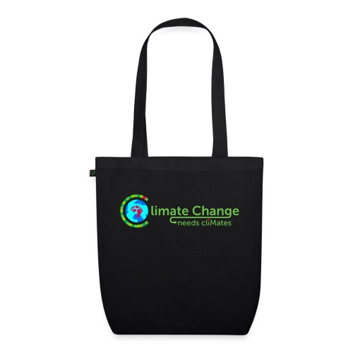 Climate Change needs cliMates - EarthPositive Tote Bag