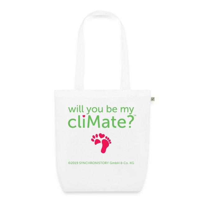 Climate Change needs cliMates
