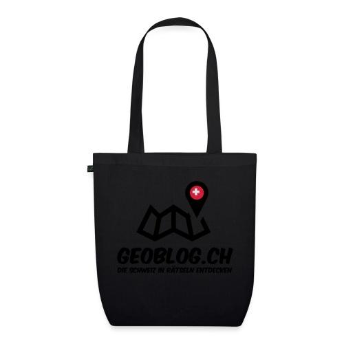 Logo+Schriftzug-hoch - Bio-Stoffbeutel