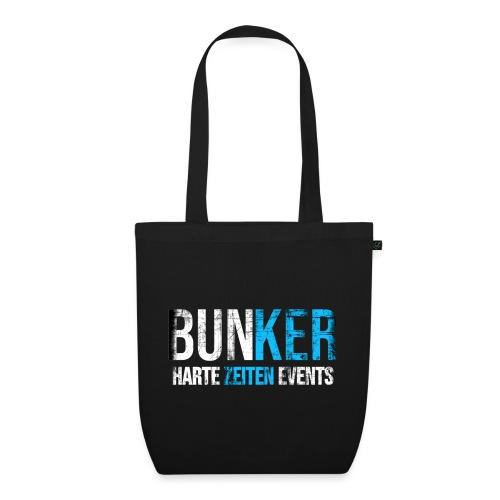 Bunker & Harte Zeiten Supporter - Bio-Stoffbeutel