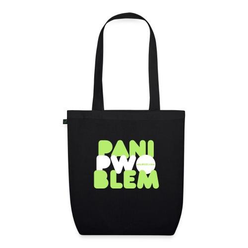 Pani pwoblem - Sac en tissu biologique