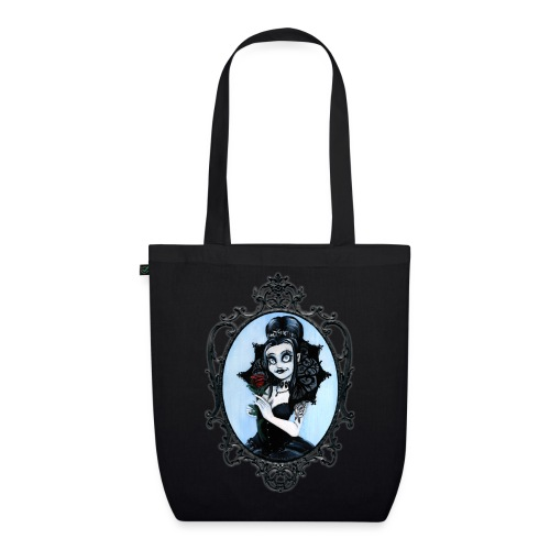 Model of the Year 2020 Lilith LaVey - EarthPositive Tote Bag