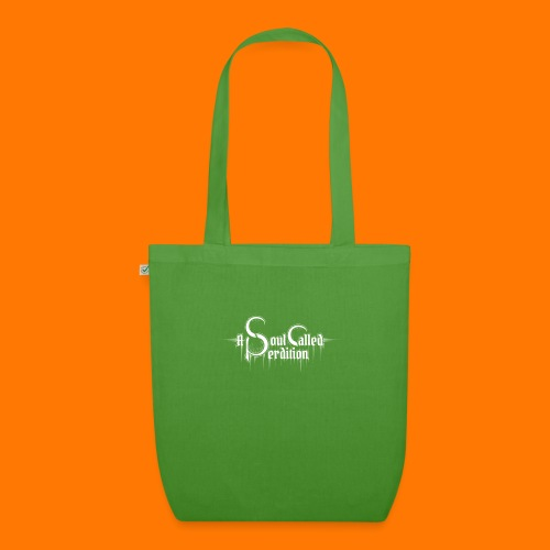 A Soul Called Perdition logo mug - EarthPositive Tote Bag