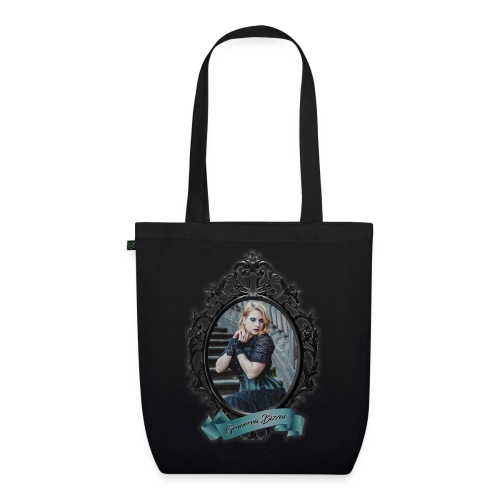 Genoveva Bizzar MOTY 2019 Two Sided Graphics - EarthPositive Tote Bag