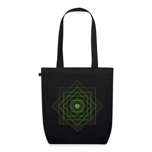 star pattern png - EarthPositive Tote Bag